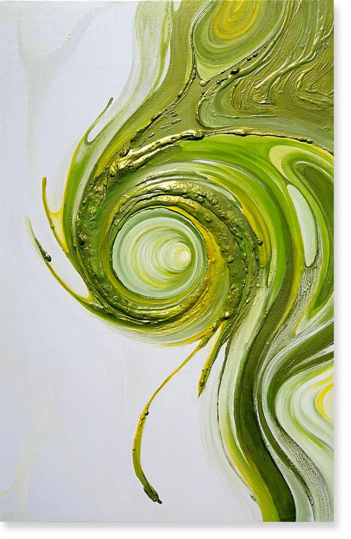 Spiralenbild 88 stehend